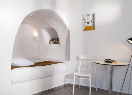 Hotelzimmer mit Whirlpool im Vista Mare Suites