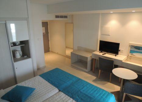 Hotelzimmer mit Fitness im Anesis