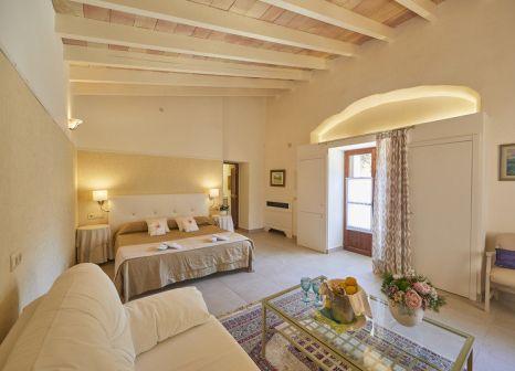 Hotelzimmer mit Golf im Hotel Rural S'Olivaret
