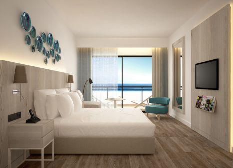 Hotelzimmer mit Mountainbike im Rhodes Bay Hotel & Spa