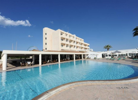Piere Anne Beach Hotel 11 Bewertungen - Bild von LMX International
