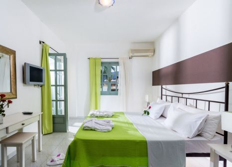 Hotelzimmer mit Reiten im Angela Suites Boutique Hotel