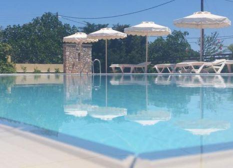 Hotel Sunshine in Rhodos - Bild von LMX International