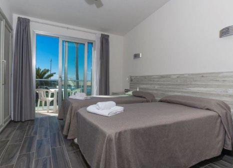 Hotelzimmer mit Fitness im Bungalows Corinto II