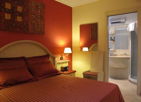 Hotelzimmer mit Tennis im Villa Maria