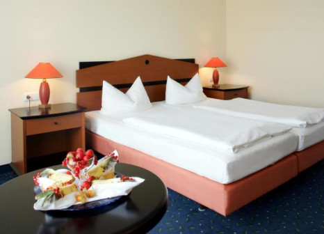 Hotelzimmer mit Fitness im Quality Hotel Plaza Dresden