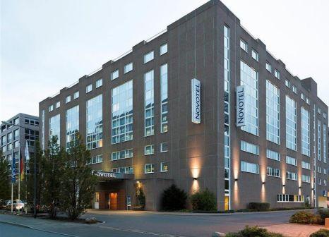 Hotel Novotel Frankfurt City günstig bei weg.de buchen - Bild von LMX International