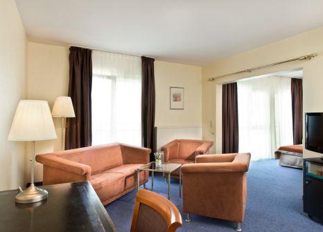 Hotelzimmer mit Kinderbetreuung im Wyndham Hannover Atrium Hotel