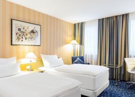 Hotelzimmer mit Massage im NH Danube City