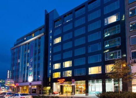 Leonardo Royal Hotel Düsseldorf Königsallee in Nordrhein-Westfalen - Bild von LMX International