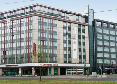 Leonardo Royal Hotel Düsseldorf Königsallee günstig bei weg.de buchen - Bild von LMX International