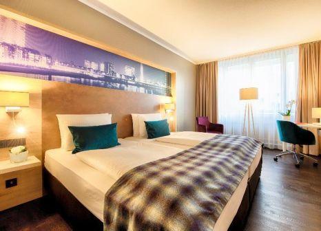 Leonardo Royal Hotel Düsseldorf Königsallee 1 Bewertungen - Bild von LMX International