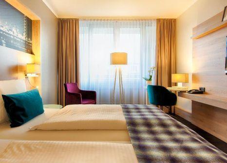 Hotelzimmer mit Aerobic im Leonardo Royal Hotel Düsseldorf Königsallee