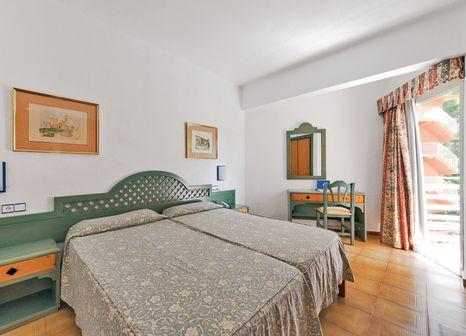 Hotelzimmer mit Fitness im allsun Hotel Paguera