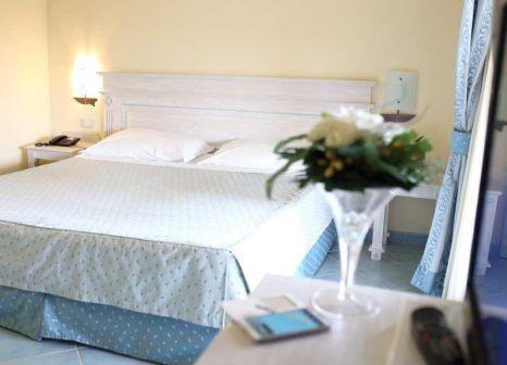 Hotelzimmer mit Golf im Speraesole Hotel