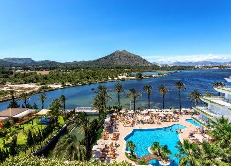Hotel VIVA Eden Lago in Mallorca - Bild von LMX International