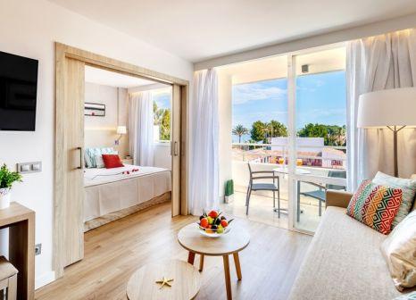 Hotelzimmer mit Volleyball im VIVA Eden Lago
