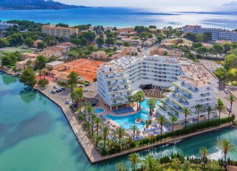 Hotel VIVA Eden Lago günstig bei weg.de buchen - Bild von LMX International