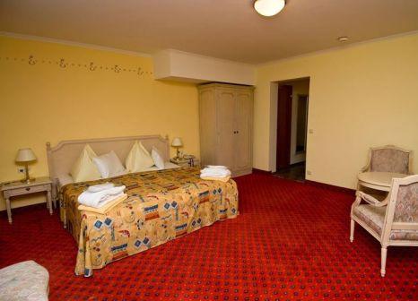 Hotelzimmer mit Tischtennis im Elisabethpark