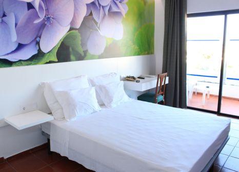 Hotelzimmer mit Minigolf im Hotel da Aldeia