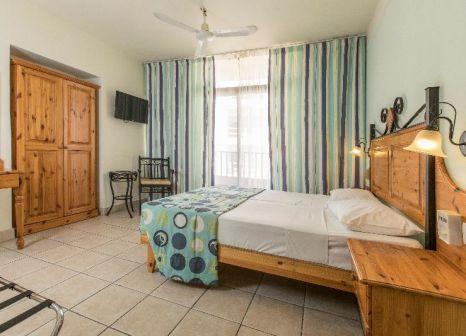 Hotelzimmer mit Golf im Sunflower Hotel