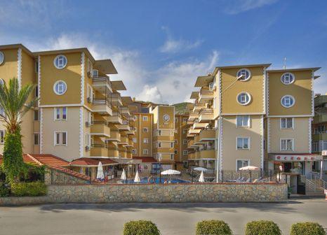 Hotel Kleopatra Ada in Türkische Riviera - Bild von LMX International