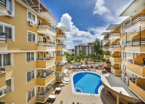 Hotel Kleopatra Ada 6 Bewertungen - Bild von LMX International