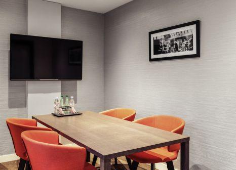 Hotelzimmer mit Kinderbetreuung im Mercure Paris Montmartre Sacre Coeur