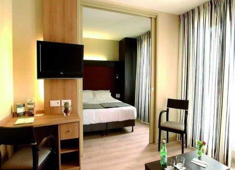 Hotel Appart'City Confort Marne la Vallée Val d'Europe in Ile de France - Bild von LMX International