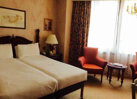 Hotelzimmer mit Aerobic im Britannia International Hotel