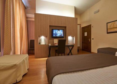 Hotelzimmer mit Aufzug im Hotel Cosimo de'Medici