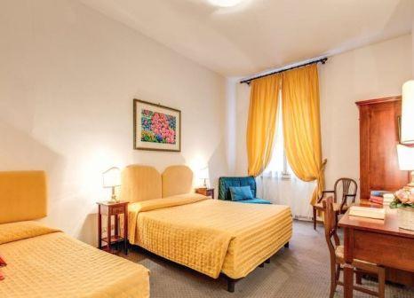 Hotelzimmer mit Internetzugang im San Giorgio e Olimpic