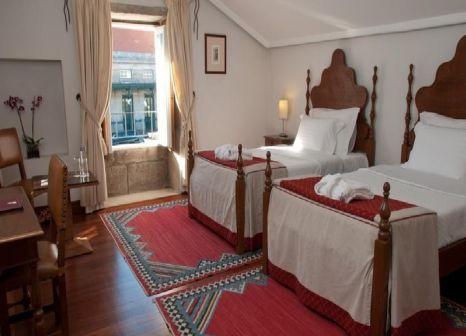 Hotelzimmer mit Animationsprogramm im Estalagem Casa Melo Alvim