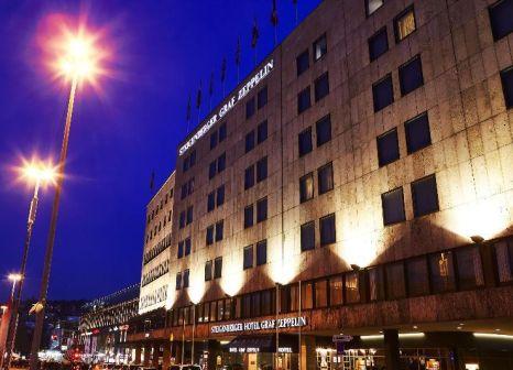 Hotel Steigenberger Graf Zeppelin 1 Bewertungen - Bild von LMX International