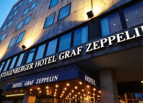 Hotel Steigenberger Graf Zeppelin in Baden-Württemberg - Bild von LMX International