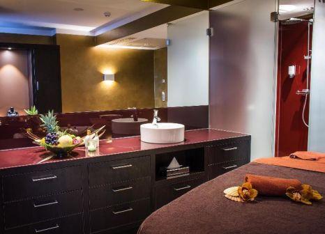 Hotelzimmer im Steigenberger Graf Zeppelin günstig bei weg.de