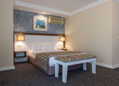 Hotelzimmer mit Minigolf im Simena Holiday Village & Villas