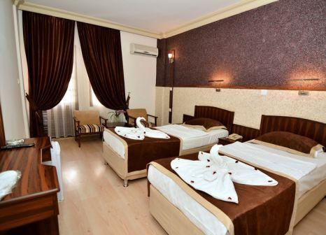 Hotelzimmer mit Fitness im Arsi Hotel
