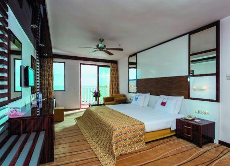Hotelzimmer mit Fitness im Hotel Defne Dream