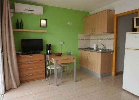 Hotelzimmer mit Wassersport im Apartamentos Ecuador