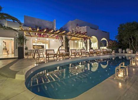 Hotel Cavo Bianco in Santorin - Bild von LMX International