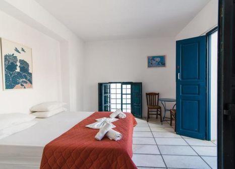 Hotelzimmer mit Hallenbad im Santorini Reflexions Volcano