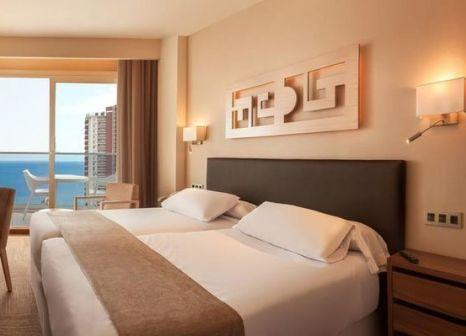Hotel Don Pancho in Costa Blanca - Bild von LMX International