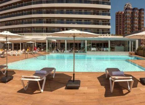 Hotel Don Pancho günstig bei weg.de buchen - Bild von LMX International