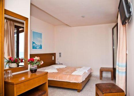 Hotelzimmer mit Spielplatz im Ekavi Hotel