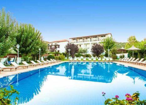 Hotel Stellina günstig bei weg.de buchen - Bild von LMX International