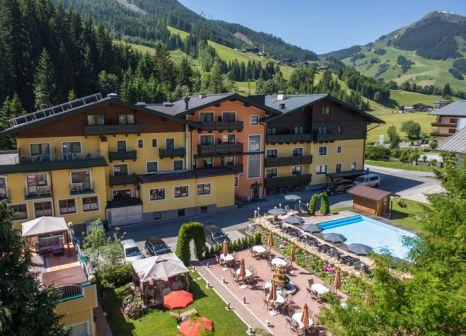 Hotel Austria in Salzburger Land - Bild von LMX International