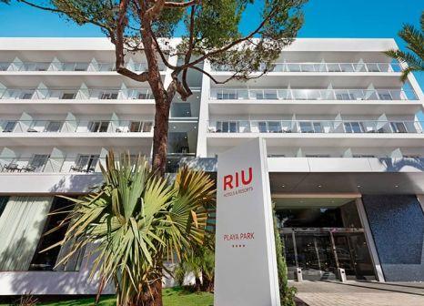 Hotel Riu Playa Park günstig bei weg.de buchen - Bild von LMX International
