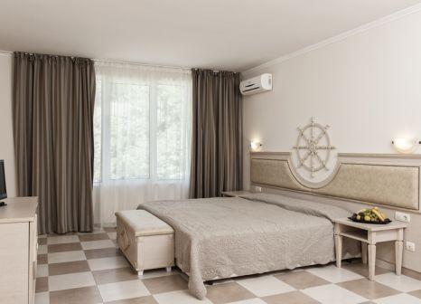 Hotelzimmer mit Volleyball im Hotel Royal Bay