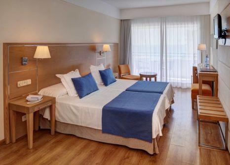 Hotelzimmer mit Golf im Hotel Girasol